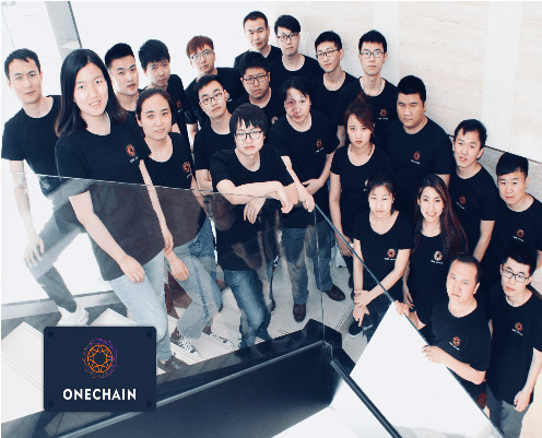 ONEchain Marketing Team
