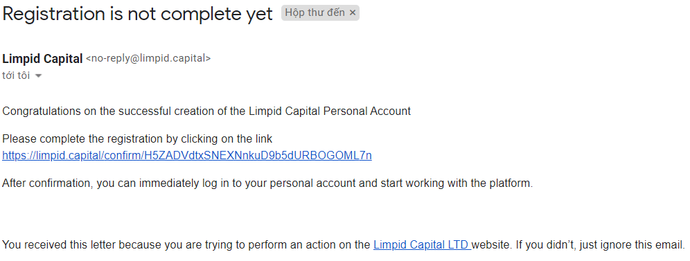 hyip review limpid capital