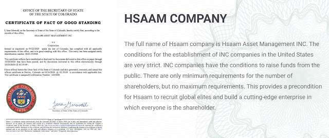 Review hsaam