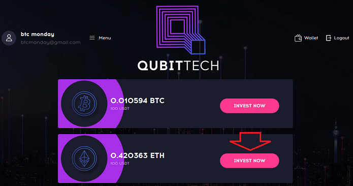 qubittech project