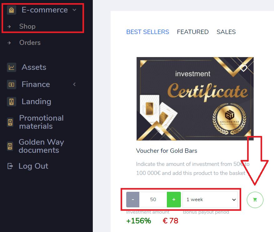 review goldenway