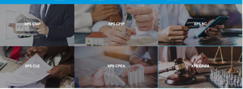 Review XPS Finance